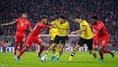 الدوري الألماني  توصية بارتداء اللاعبين لـ كمامات خاصة