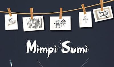 Tonton Telefilem Mimpi Sumi (Cerekarama TV3)