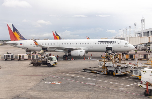 PAL now flies to 32 international and 25 domestic destinations
