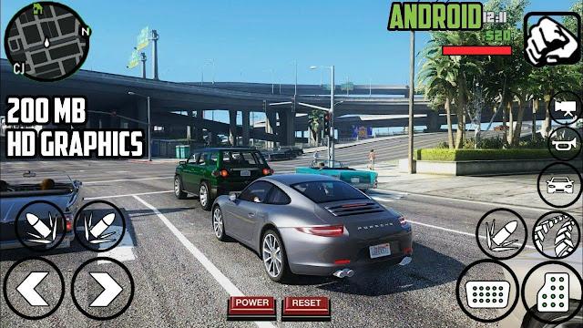 تحميل لعبة GTA5 Grand Theft Auto V Online