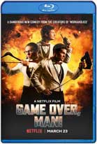 Game Over, Man! (2018) HD 720p Latino