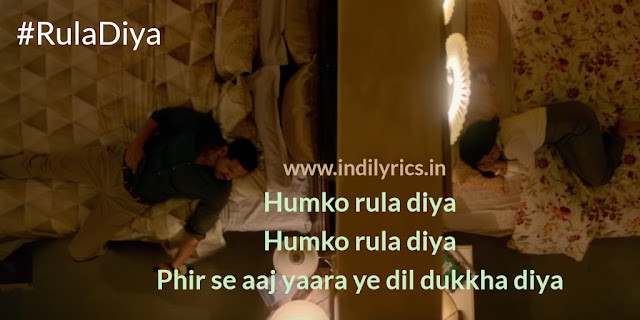 Rula Diya   Batla House   John & Mrunal   pics   Quotes   Images