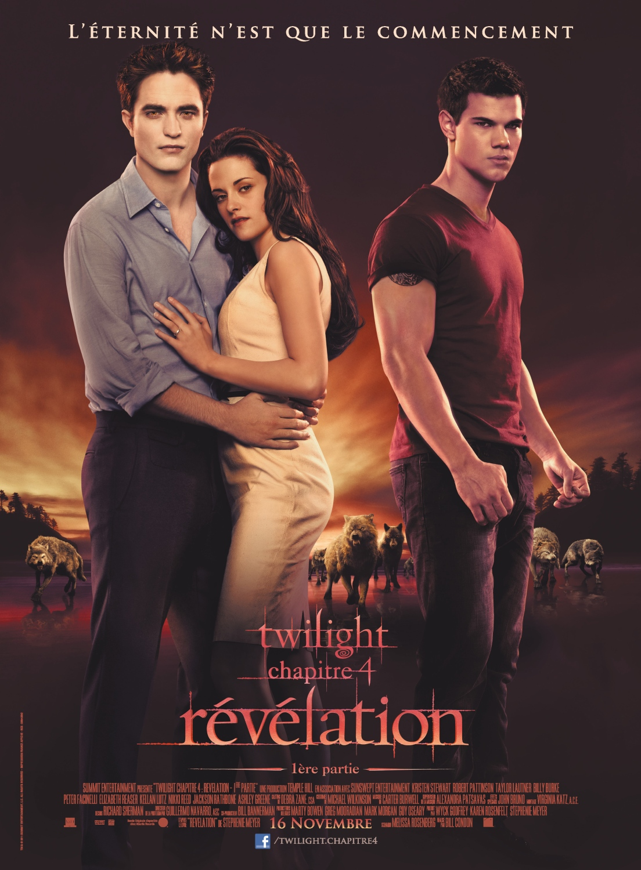 Twilight Film