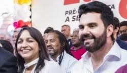 URGENTE!! Juíza manda prender esposo da Senadora Eliziane Gama