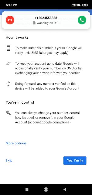 cara membuat banyak akun gmail terbaru 2019