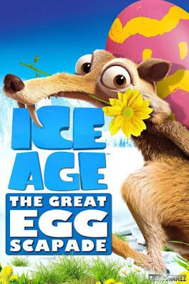 Ice Age The Great Egg-Scapade [2016] [NTSC/DVDR-Custom HD] Ingles, Español Latino