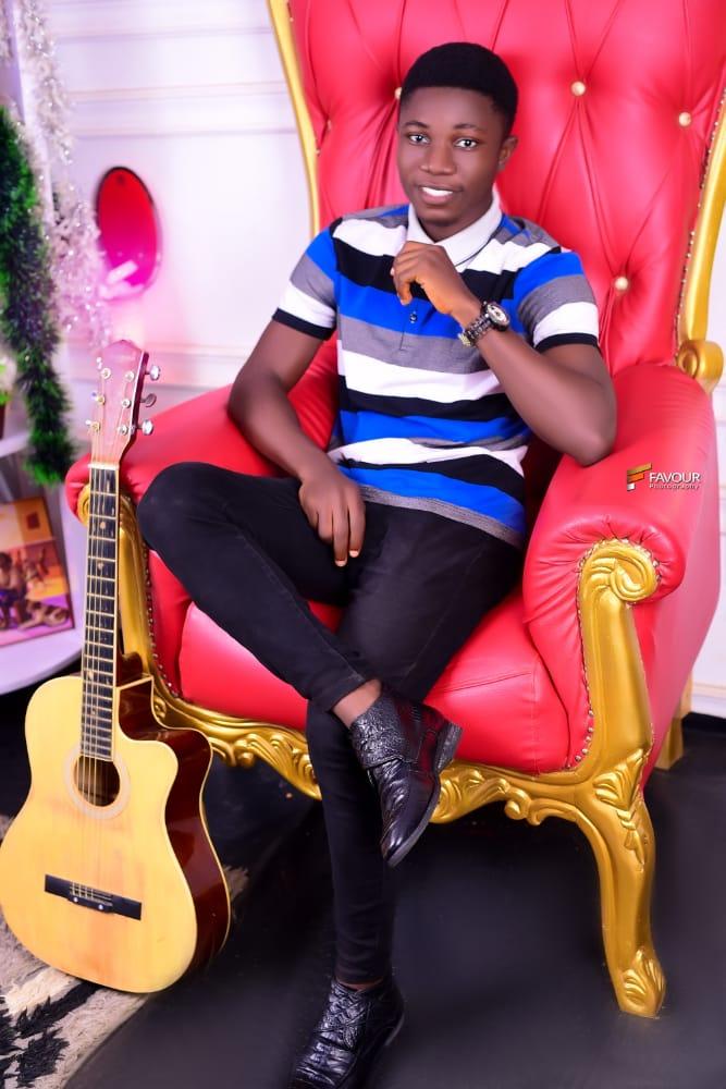 Download Music:  Fi Aye Re Fun Jesu.mp3 by Badejo Igbagboyemi