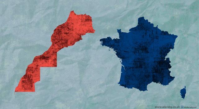 """فرنسا تضرب تحت الحزام.. """"أ.ف.ب"""" تصف انفصالية بـ""""غاندي الصحراء"""" والمغرب يرد بشكل فوري"""