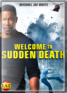 Welcome to Sudden Death (2020) DVDRIP LATINO