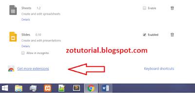 Cara Menghilangkan Iklan Pada Browser PC dan Android