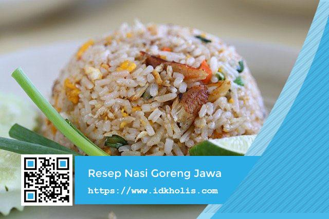 Resep-masakan-nasi-goreng-jawa-spesial