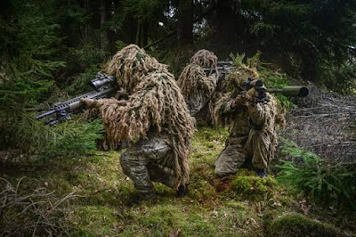 UK Armed Forces Commentary: Infantry modernisation: the british army