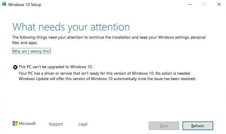 Windows 10 May 2019 Update Diblokir Pada Beberapa Perangkat