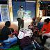 En La Guajira: Policía Nacional entrega Balance del Plan Retorno de Los Reyes Magos