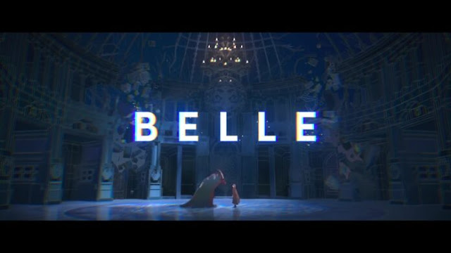 Peek at the First Teaser Video BELLE! Release in 2021!