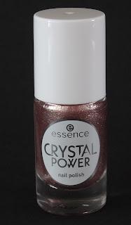 essence crystal power nail polish