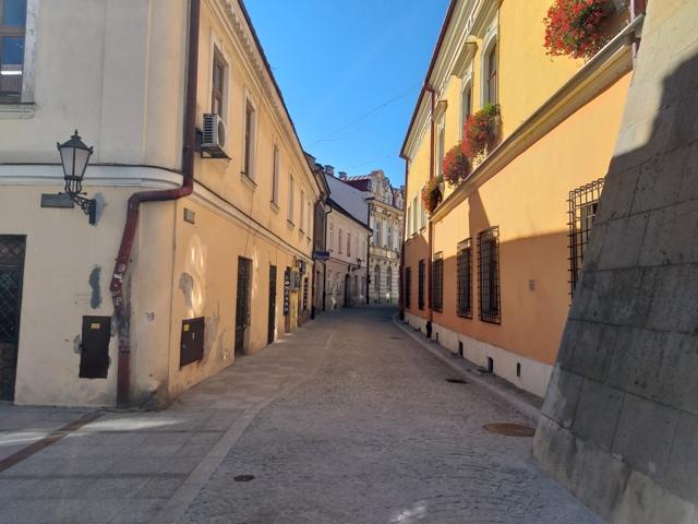 Ulica Krótka
