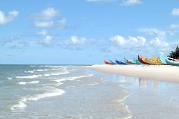 5 Wisata Pantai Paling Menarik Di Balikpapan