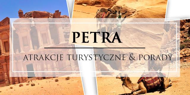 Petra - wszystko, co musisz wiedzieć