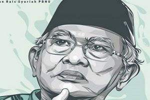 Ebook: Kumpulan Puisi Gus Mus - Ahmad Mustofa Bisri