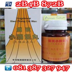Obat Hernia Herbal untuk Anak dan Dewasa, obat hernia herbal china, obat hernia Dragonrear XIAO CHANG CHI WAN