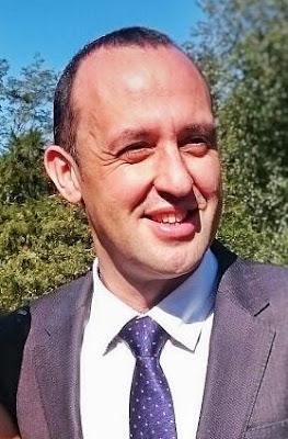 José Luis Femia, Lancor, charla tejeredes,