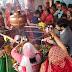 महाशिवरात्रि के अवसर पर सैकड़ों शिवालयों में जलाभिषेक   Jalabhishek in hundreds of Shivalayas on the occasion of Maha Shivaratri