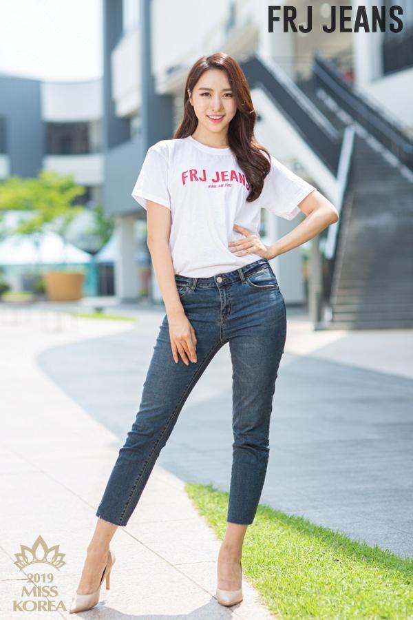 candidatas a miss korea 2019. final: 11 july. (envia candidatas a miss international & miss earth). - Página 3 08haseokhee-daegu2