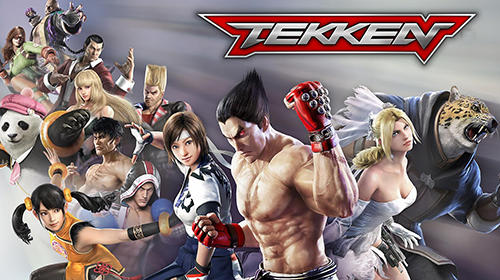 Download Game Android Tekken