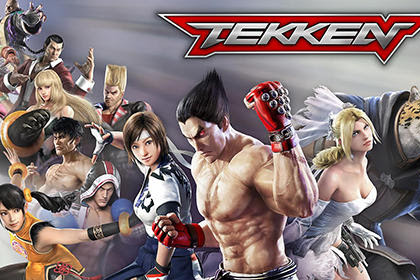 Download Game Android Tekken