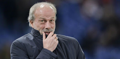 Sabatini Apologize to Totti