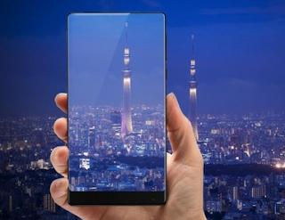 10 Smartphone Paling Unik Di Dunia