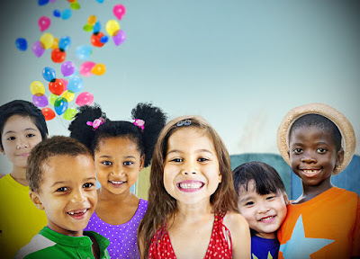How To Teach Diversity To Your Preschooler - daycare classroom - Montessori West