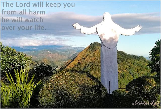 faith, life quotes, Monasterio de Tarlac, quotes about faith, quotes about life