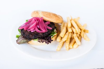 hamburger, latitude 35, photo shoot, ALM Photo, Lisa Mueller