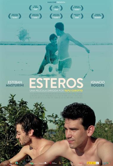 VER ONLINE PELICULA: Esteros - Argentina - 2016