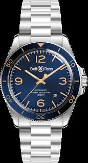 Bell&Ross Vintage V2-92 y V2-94 Aéronavale5