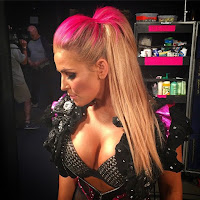 Reason Why Natalya Was Moved to The RAW Brand