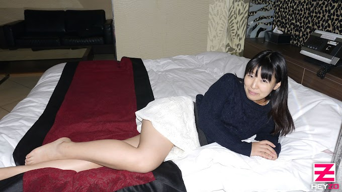 Heyzo-1770-HD I love AV! Amateur girl who has become a Masako Sekiguchi