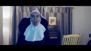 Zombie Nun - Apocalyptic 2077