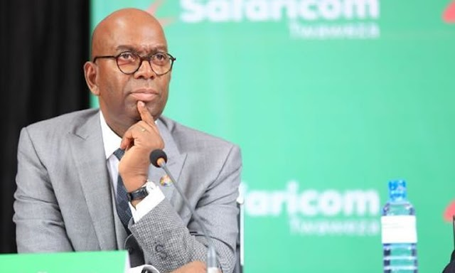Morreu o fundador do M-Pesa