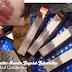 Vegan Halal Matte Suede Liquid Lipstick from Orkid Cosmetics