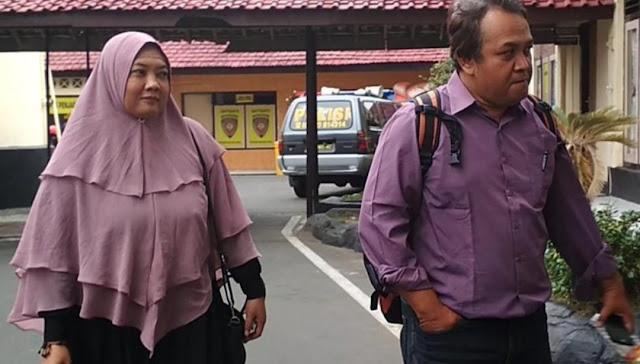Meski Minta Maaf, Penghina 'Jokowi Mumi' Terancam 5 Tahun Penjara