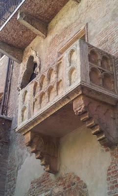 Romeo e Giulietta-Verona-arte-architettura