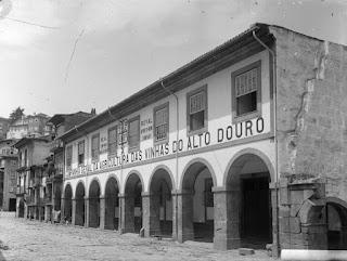 Companhia Geral da Agricultura das Vinhas do Alto Douro