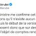 Un Tweet de Pascal Bérubé sur Legault et la Santé publique qui fait beaucoup réagir!
