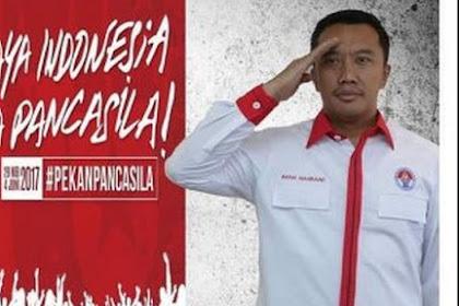 Duta Pancasila yang Ternyata Menjadi Maling & Pasien KPK