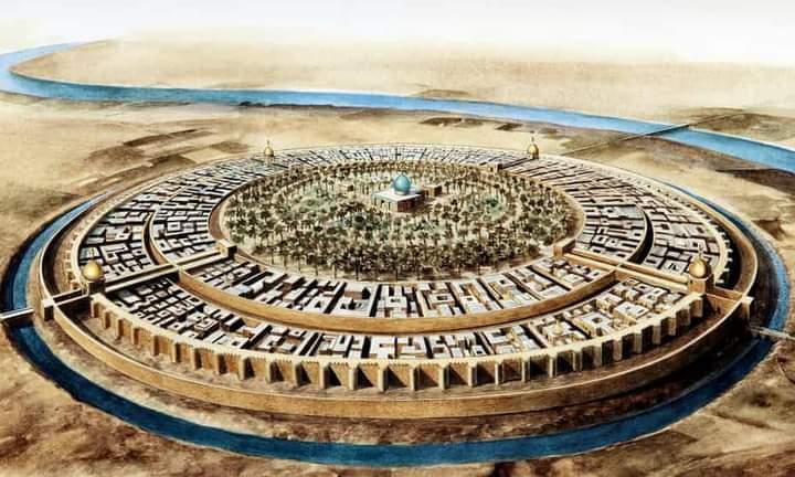 Kelahiran Kota Baghdad Merupakan Peristiwa Penting Bagi Peradaban Dunia