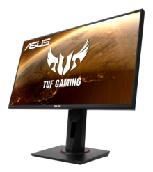 ,ASUS GamePlus,ASUS TUF Gaming VG258QM,ASUS