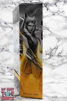 Star Wars Black Series Ahsoka Tano (Clone Wars) Box 04